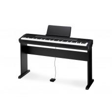 Casio CDP-120BK - цифровое фортепиано
