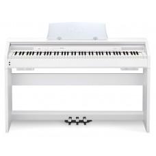 Casio Privia PX-750WE - цифровое фортепиано