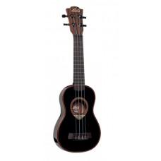 LAG BABY-U100S-BLK - укулеле