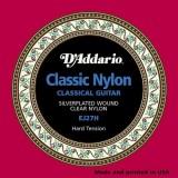 D'ADDARIO EJ27H - струны для классической гитары