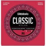 D'ADDARIO EJ27N - струны для классической гитары