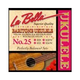 LA BELLA Ukulele 25 - струны для укулеле баритон