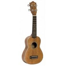 Hohner UCKSS Curly Koa - укулеле сопрано