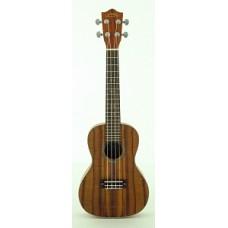 Hohner UCKСS Curly Koa - укулеле концертный
