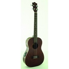 Hohner ULU21BES - укулеле баритон со звукоснимателем