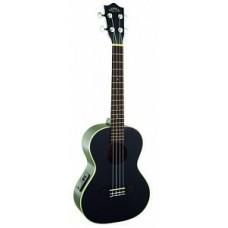 Hohner ULU21TEBK - укулеле тенор со звукоснимателем