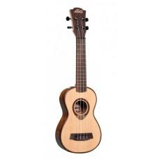 LAG U500SE - укулеле сопрано