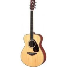 YAMAHA FS720S2 - акустическая гитара