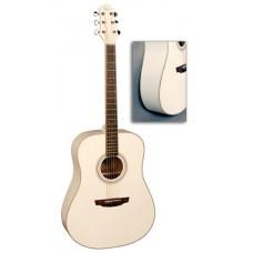 FLIGHT AD-200 WH - акустическая гитара