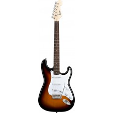 FENDER SQUIER Bullet With Tremolo RW Brown Sunburst - электрогитара