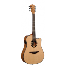 LAG T80DCE - электроакустическая гитара