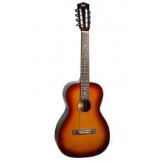 FLIGHT D-207 HB - семиструнная акустическая гитара