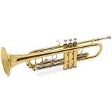 SUZUKI MCT-1 - труба Bb