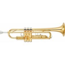 YAMAHA YTR-2330 - труба Bb