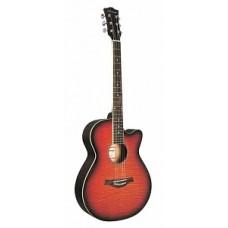 Caraya F511-BS - акустическая фольк-гитара