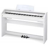 Casio Privia PX-760WE - цифровое фортепиано