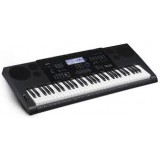 Casio CTK-6200 - синтезатор