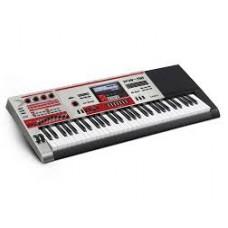 Casio XW-G1 - синтезатор