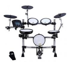 XM Drums ZP-5S - ударная установка