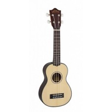 Hohner USSSE/C1S Solid Spruce Special Edition - укулеле сопрано