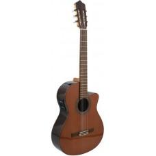 PEREZ 630 Cedar E1 - классическая гитара с подключением