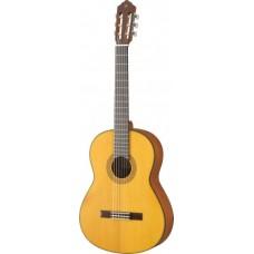 YAMAHA CG122MS - классическая гитара