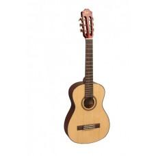 FLIGHT C 100 1/2 - классическая гитара 1/2