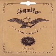 AQUILA NEW NYLGUT 4U - струны для укулеле сопрано