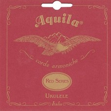 AQUILA RED SERIES 86U - струны для укулеле концерт