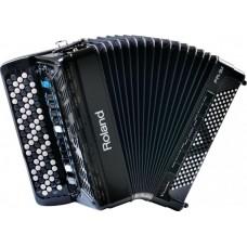 ROLAND FR-3XB Black - цифровой баян