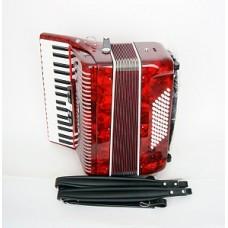 Hohner A1622 (1305) Hohnica 72 - аккордеон