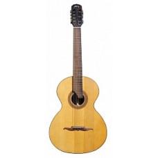 Форест F104 - акустическая 7-струнная гитара