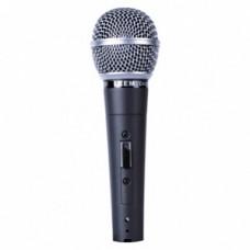 Leem DM-302 - микрофон динамический
