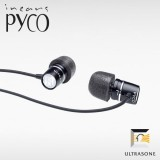 ULTRASONE Pyco Satin Black - наушники