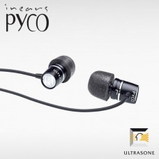 ULTRASONE Pyco Satin Black - наушники
