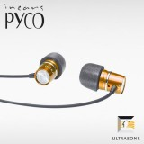 ULTRASONE Pyco Ultra Orange - наушники