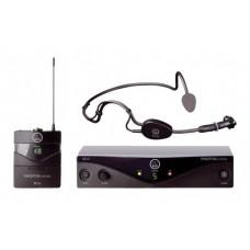 AKG Perception Wireless 45 Sports Set BD-U2 (614-634) - радиосистема