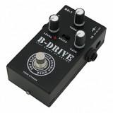 AMT Electronics BE-1 FX Pedal Guitar - гитарная педаль перегруза B-Drive