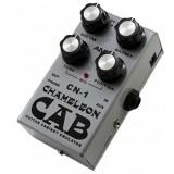 AMT Electronics CN-1 «Chameleon CAB» - гитарный эмулятор кабинета