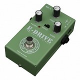 AMT Electronics EE-1 FX Pedal Guitar - гитарная педаль перегруза E-Drive