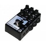AMT Electronics F-1 Legend Amps - гитарный предусилитель