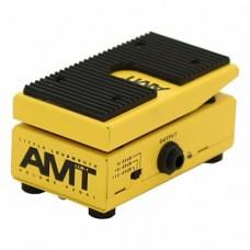 """AMT Electronics LLM-1 """"Little Loudmouth"""" - оптическая педаль громкости"""