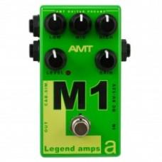 AMT Electronics M-1 Legend Amps - гитарный предусилитель