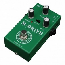 AMT Electronics ME-1 FX Pedal Guitar - гитарная педаль перегруза