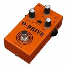 AMT Electronics OE-1 FX Pedal Guitar - гитарная педаль перегруза