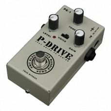 AMT Electronics PE-1 FX Pedal Guitar - гитарная педаль перегруза