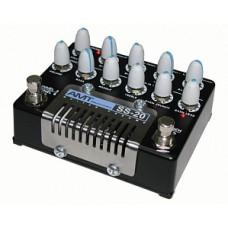 AMT Electronics SS-20 - ламповый гитарный предусилитель