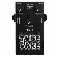 AMT Electronics TC-1+ Tube Сake - усилитель мощности