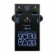 AMT Electronics TC-3+ Tube Сake - усилитель мощности