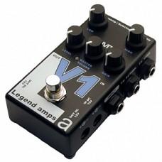 AMT Electronics V-1 Legend Amps - гитарный предусилитель